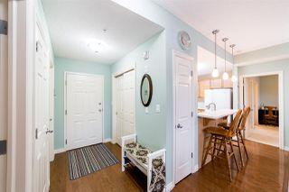 Photo 9: 213 260 STURGEON Road: St. Albert Condo for sale : MLS®# E4147359