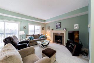 Photo 5: 213 260 STURGEON Road: St. Albert Condo for sale : MLS®# E4147359