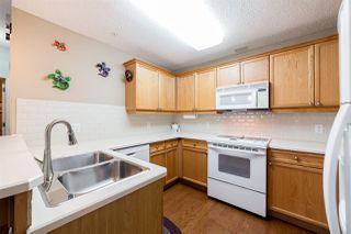 Photo 4: 213 260 STURGEON Road: St. Albert Condo for sale : MLS®# E4147359