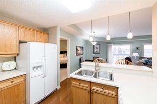 Photo 3: 213 260 STURGEON Road: St. Albert Condo for sale : MLS®# E4147359