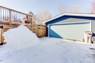 Photo 28: 9508 101 Street: Morinville House for sale : MLS®# E4147490