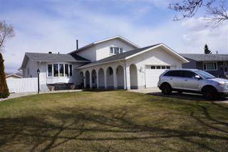 Main Photo: 9509 84 Street: Fort Saskatchewan House for sale : MLS®# E4147505