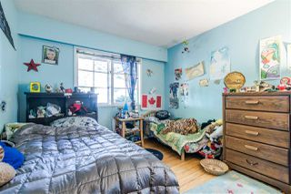 Photo 14: 78 MOTT Crescent in New Westminster: The Heights NW House for sale : MLS®# R2350060