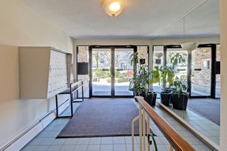 "Photo 12: 209 2080 MAPLE Street in Vancouver: Kitsilano Condo for sale in ""Maple Manor"" (Vancouver West)  : MLS®# R2350057"
