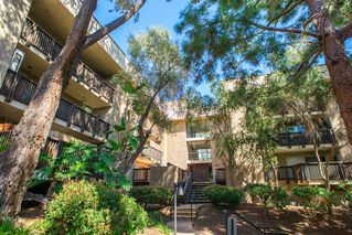 Photo 2: MISSION VALLEY Condo for sale : 1 bedrooms : 6304 Friars Road #230 in San Diego