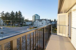 "Photo 15: 403 32044 OLD YALE Road in Abbotsford: Abbotsford West Condo for sale in ""GREEN GABLES"" : MLS®# R2350594"