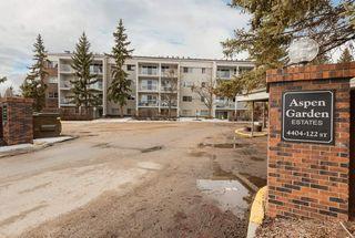 Main Photo: 333 4404 122 Street in Edmonton: Zone 16 Condo for sale : MLS®# E4149256