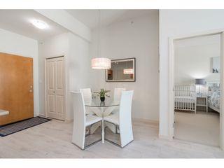 """Photo 8: 505 33318 E BOURQUIN Crescent in Abbotsford: Central Abbotsford Condo for sale in """"Nature's Gate"""" : MLS®# R2353880"""