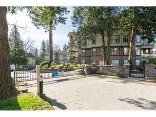 """Photo 2: 505 33318 E BOURQUIN Crescent in Abbotsford: Central Abbotsford Condo for sale in """"Nature's Gate"""" : MLS®# R2353880"""