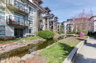 "Photo 14: 222 6688 120 Street in Surrey: West Newton Condo for sale in ""ZEN SALUS"" : MLS®# R2355066"