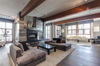 """Photo 17: 222 6688 120 Street in Surrey: West Newton Condo for sale in """"ZEN SALUS"""" : MLS®# R2355066"""