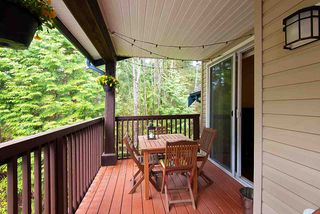 "Photo 4: 25 50 PANORAMA Place in Port Moody: Heritage Woods PM Townhouse for sale in ""ADVENTURE RIDGE"" : MLS®# R2357233"