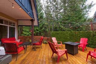 "Photo 17: 25 50 PANORAMA Place in Port Moody: Heritage Woods PM Townhouse for sale in ""ADVENTURE RIDGE"" : MLS®# R2357233"