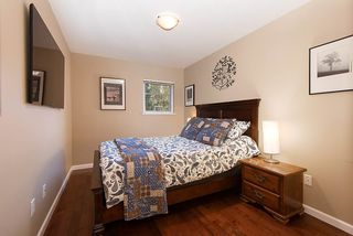 "Photo 12: 25 50 PANORAMA Place in Port Moody: Heritage Woods PM Townhouse for sale in ""ADVENTURE RIDGE"" : MLS®# R2357233"
