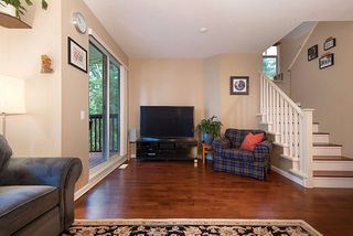 "Photo 3: 25 50 PANORAMA Place in Port Moody: Heritage Woods PM Townhouse for sale in ""ADVENTURE RIDGE"" : MLS®# R2357233"