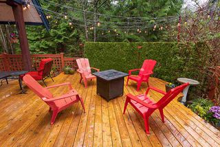 "Photo 18: 25 50 PANORAMA Place in Port Moody: Heritage Woods PM Townhouse for sale in ""ADVENTURE RIDGE"" : MLS®# R2357233"