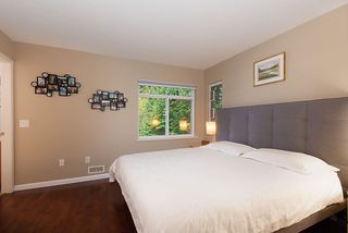 "Photo 9: 25 50 PANORAMA Place in Port Moody: Heritage Woods PM Townhouse for sale in ""ADVENTURE RIDGE"" : MLS®# R2357233"