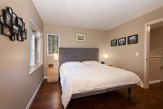 "Photo 10: 25 50 PANORAMA Place in Port Moody: Heritage Woods PM Townhouse for sale in ""ADVENTURE RIDGE"" : MLS®# R2357233"