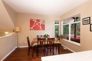 "Photo 8: 25 50 PANORAMA Place in Port Moody: Heritage Woods PM Townhouse for sale in ""ADVENTURE RIDGE"" : MLS®# R2357233"