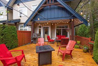 "Photo 16: 25 50 PANORAMA Place in Port Moody: Heritage Woods PM Townhouse for sale in ""ADVENTURE RIDGE"" : MLS®# R2357233"