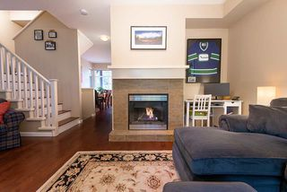 "Photo 2: 25 50 PANORAMA Place in Port Moody: Heritage Woods PM Townhouse for sale in ""ADVENTURE RIDGE"" : MLS®# R2357233"
