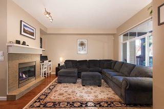 "Main Photo: 25 50 PANORAMA Place in Port Moody: Heritage Woods PM Townhouse for sale in ""ADVENTURE RIDGE"" : MLS®# R2357233"