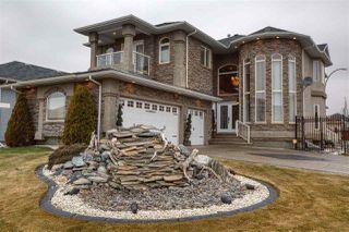 Main Photo: 7404 169 Avenue in Edmonton: Zone 28 House for sale : MLS®# E4151303