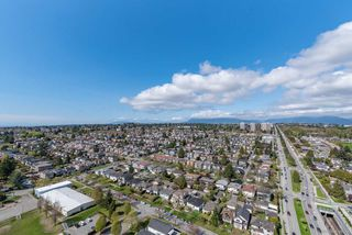 Photo 2: 2804 8189 CAMBIE Street in Vancouver: Marpole Condo for sale (Vancouver West)  : MLS®# R2358034