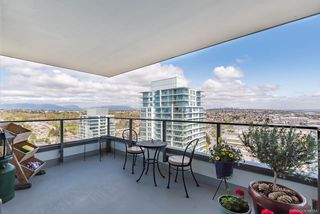Photo 17: 2804 8189 CAMBIE Street in Vancouver: Marpole Condo for sale (Vancouver West)  : MLS®# R2358034