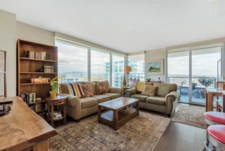 Photo 3: 2804 8189 CAMBIE Street in Vancouver: Marpole Condo for sale (Vancouver West)  : MLS®# R2358034