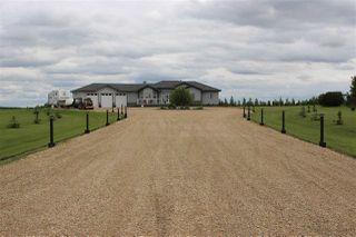 Photo 2: 26425 TWP 571: Rural Sturgeon County House for sale : MLS®# E4152148
