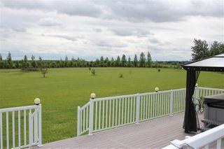 Photo 25: 26425 TWP 571: Rural Sturgeon County House for sale : MLS®# E4152148