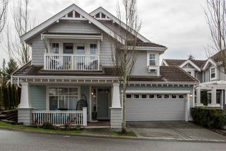 "Main Photo: 73 15288 36 Avenue in Surrey: Morgan Creek House for sale in ""CAMBRIA"" (South Surrey White Rock)  : MLS®# R2359254"