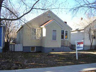Main Photo: 10453 77 Avenue in Edmonton: Zone 15 House for sale : MLS®# E4153797