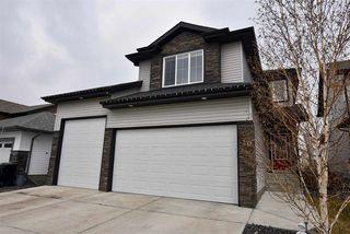 Main Photo: 30 CRANBERRY Bend: Fort Saskatchewan House for sale : MLS®# E4154624