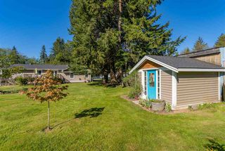 """Photo 15: 4558 SADDLEHORN Crescent in Langley: Salmon River House for sale in """"Salmon River"""" : MLS®# R2365220"""