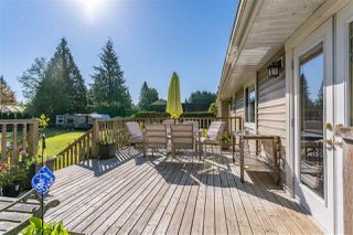 """Photo 14: 4558 SADDLEHORN Crescent in Langley: Salmon River House for sale in """"Salmon River"""" : MLS®# R2365220"""