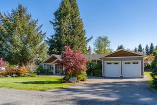 "Main Photo: 4558 SADDLEHORN Crescent in Langley: Salmon River House for sale in ""Salmon River"" : MLS®# R2365220"