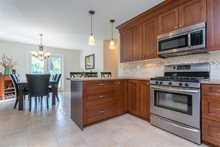 """Photo 6: 4558 SADDLEHORN Crescent in Langley: Salmon River House for sale in """"Salmon River"""" : MLS®# R2365220"""