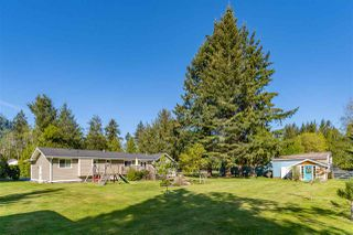 """Photo 19: 4558 SADDLEHORN Crescent in Langley: Salmon River House for sale in """"Salmon River"""" : MLS®# R2365220"""