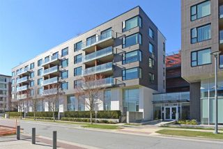 "Main Photo: 109 5955 BIRNEY Avenue in Vancouver: University VW Condo for sale in ""YU"" (Vancouver West)  : MLS®# R2366307"