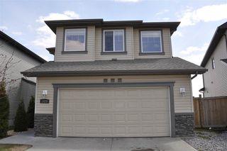 Photo 23: 1429 HAYS Way in Edmonton: Zone 58 House for sale : MLS®# E4155473