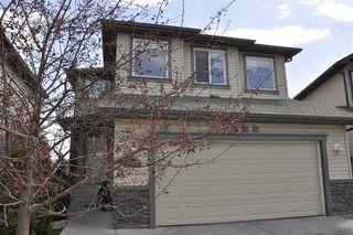 Photo 1: 1429 HAYS Way in Edmonton: Zone 58 House for sale : MLS®# E4155473
