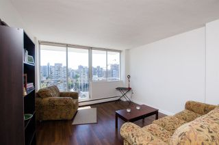 "Photo 3: 1901 1850 COMOX Street in Vancouver: West End VW Condo for sale in ""ELCID WEST OF DENMAN"" (Vancouver West)  : MLS®# R2369001"