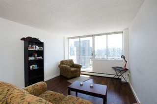 "Photo 2: 1901 1850 COMOX Street in Vancouver: West End VW Condo for sale in ""ELCID WEST OF DENMAN"" (Vancouver West)  : MLS®# R2369001"