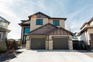 Main Photo: 325 Bridgeport Place: Leduc House for sale : MLS®# E4156629