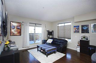 Photo 10: 103 10530 56 Avenue in Edmonton: Zone 15 Condo for sale : MLS®# E4156681