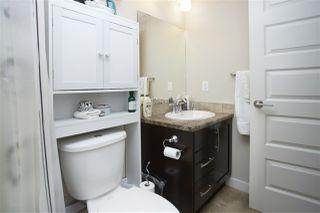 Photo 18: 103 10530 56 Avenue in Edmonton: Zone 15 Condo for sale : MLS®# E4156681