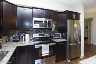 Photo 9: 103 10530 56 Avenue in Edmonton: Zone 15 Condo for sale : MLS®# E4156681