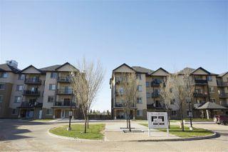 Main Photo: 103 10530 56 Avenue in Edmonton: Zone 15 Condo for sale : MLS®# E4156681